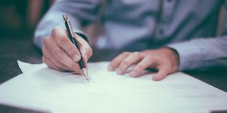 נדחתה תביעת הגרוש לבטל את הסכם הגירושין