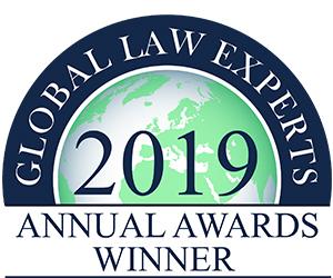 עורכת דין מומלצת 2019