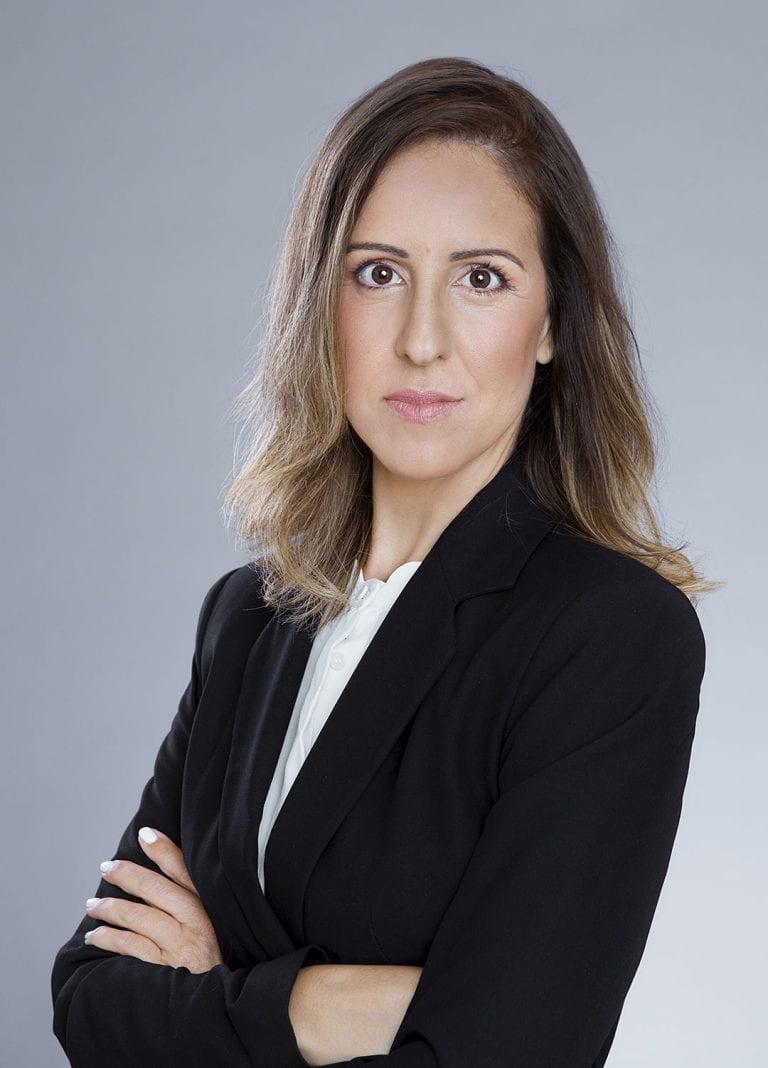 """עורכת דין לימור ברזילי וולפוביץ - משרד עו""""ד רות דיין"""